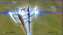 PES 2015 - COPA AMÉRICA Argentina Vs Paraguay