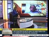 Jaimes: Diplomacia venezolana da pasos importantes respecto a Esequibo
