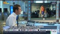 La Chine fait trembler le marché des matières premières: Clémence Bounaix – 10/08