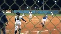 Klein Collins vs Klein - Texas Softball