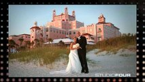 Studio Four Photography Wedding Photographer Tampa