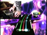 DJ Hero - Scratch Perverts - Beats and Pieces Expert 5* (SPLITSCREEN!!)  449k 93%