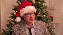 DAY NINE - The Twelve Days of Christmas with Bob Tulap