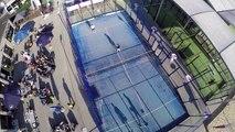 Padel en Belgica - Belgian Open Padel