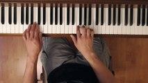 Piano Tutorial | Rockin' Around the Christmas Tree