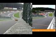GT vs F1, speed comparison-GT vs F1, Geschwindigkeitsvergleich-GT vs F1, comparación de la velocidad