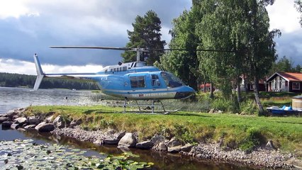 Bell 206 Resource | Learn About, Share and Discuss Bell 206 At