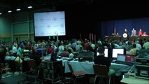 Final Ron Paul Slate Vote----Iowa GOP Convention