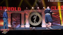 The World´s Strongest Man   Brian Shaw arnold Strongman Champ