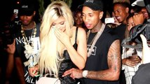 Tyga Surprises Kylie Jenner With A $260,000 Ferrari On Her Birthday
