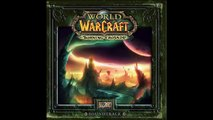 World of Warcraft: The Burning Crusade OST - #06 - Bloodmyst