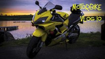 Music, Motorbikes and Me (Vlog - Motorbike 10) 'Channel News'