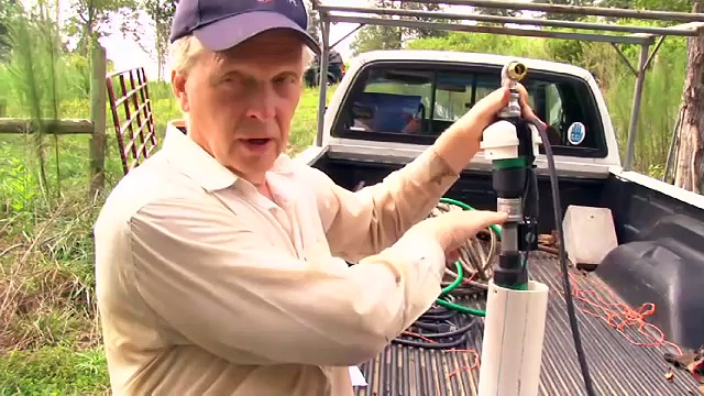 Solar Water Pump for Livestock