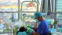 Hollywood smile cost cosmetic dentistry dental implants veneers Lumineers