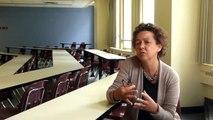 Les territoires de la médiation culturelle : Marie-Christine Bordeaux