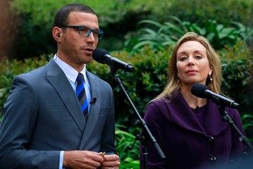 Según La Cuarta, Julian y Karen se irían del Buenos Días a Todos - SQP