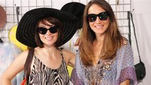 Fashion Face Off: Poolside Essentials