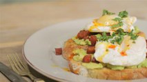 We Heart Food: The Perfect Avocado Brunch Recipe