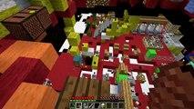 SSundee | Minecraft: TERMINATOR LUCKY BLOCK CHALLENGE