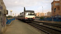 Cercanías Renfe. #modeltrains #trenes #trains