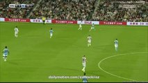 Raheem Sterling Incredible Miss HD _ West Bromwich Albion v. Manchester City - EPL 10.08.2015 HD