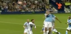 West Bromwich Albion 0-3 Manchester City All Goals & Highlights