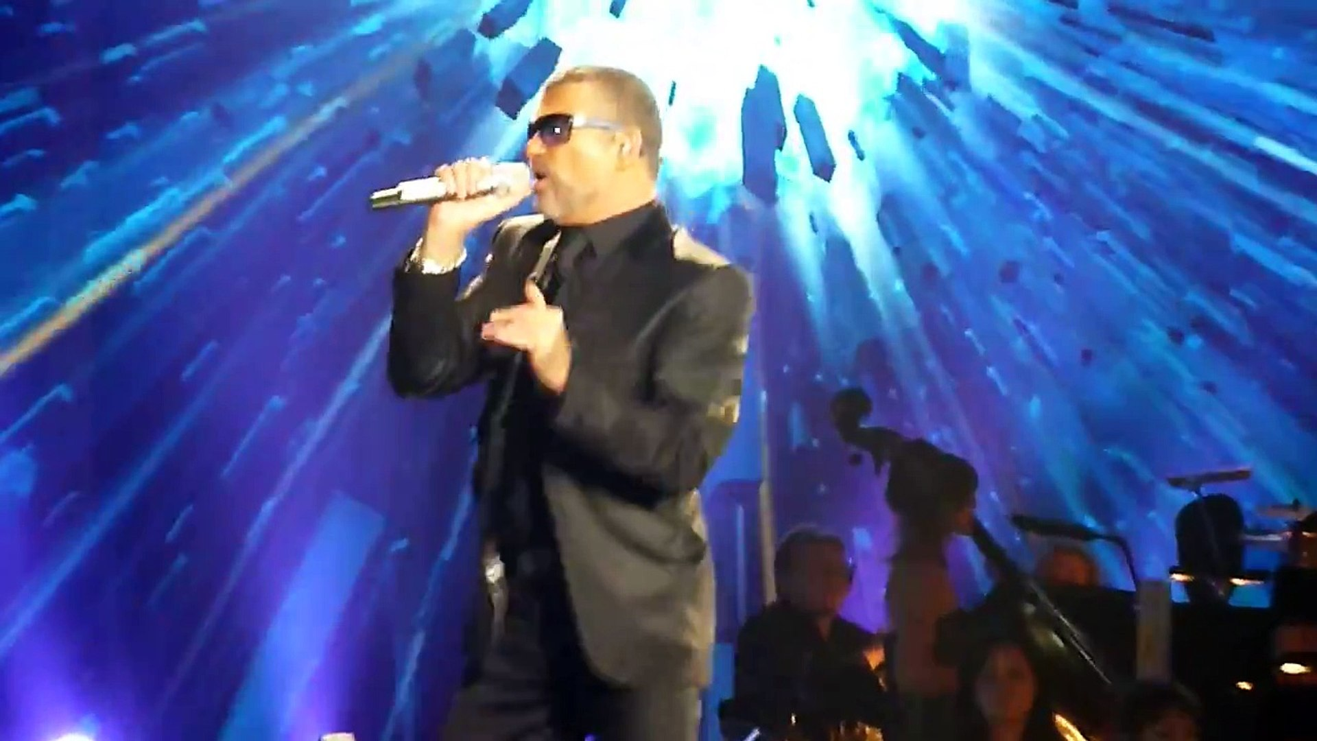 George Michael - Star People (London 14th of October)