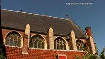 Oude Kerk  --- Amsterdam