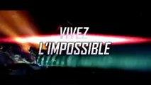 Mission : Impossible Rogue Nation - Featurette Simon Pegg (6) VOST