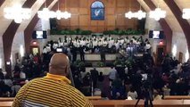 Rev  Bertrand Bailey Jr (Close) - video dailymotion