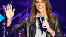 Caitlyn Jenner Wears a Swimsuit For the First Time in Public