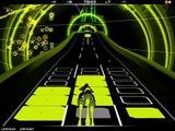 Audiosurf Episodio 40-Gorillaz  19-2000 (Soulchild Remix).