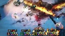Видео обзор игры   Magicka 2 Бытовая магия  Видео обзоры игр от