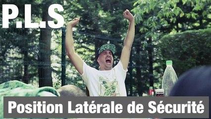 PLS (POSITION LATÉRALE DE SÉCURITÉ)