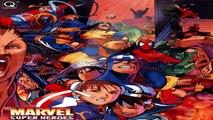 Super Street Fighter 2- Akuma's theme V2 (Sega Genesis remix