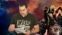Видео обзор игры   God of War 3 Remastered Кратос, который не смог  Видео обзоры игр от