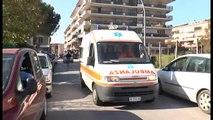 Battipaglia (SA) - Scoppio bombola di gas, le vittime salgono a due (10.08.15)