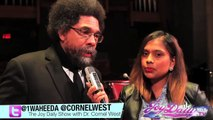 Dr. Cornel West Discusses Obama, Violence in Chicago, Lupe Fiasco & Jay Z on The Joy Daily Show