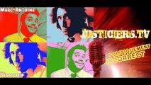 Chansons anglaises en français très drôle- Parodies des Justiciers masqués