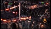 God Of War® III Remastered: Kratos VS Cronos #16 ((GAMEPLAY)) Playstation 4 HD