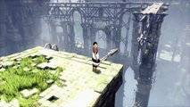 The Last Guardian - HD - GamePlay PS4 E3 2015