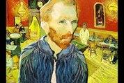 Animacion Vincent Van Gogh