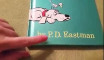 Are You My Mother by P.D. Eastman Read Aloud