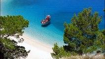 Voyage en Grèce : Les plus belles plages de Grèce