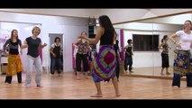 Danse Afro Choré 2 cours d'Agnès