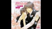 [español] yaoi Cd drama 1 (12) + manga Junjou R 1