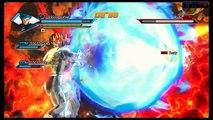 Dragon Ball Xenoverse - Goku SSGSS, Vegeta SSGSS & Gohan SSGSS