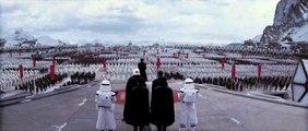 Le nouveau teaser de Star Wars VII : The Force Awakens !