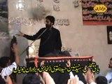 Zakir Waseem Abbas Baloch Majlis 25 Ramzan 2015 At Chunian