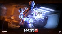 Mass Effect 2 - Lair Of The Shadow Broker DLC - Combat Theme Encounter & Chase @Bioware